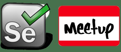 Selenium TLV Meetup Group