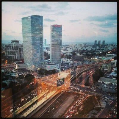 Selenium TLV Meetup - in beautiful Tel-Aviv
