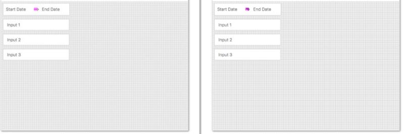 Comparing a screenshot against a baseline