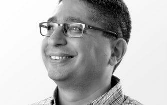 Gil Tayar, Sr. Architect and Evangelist @ Applitools