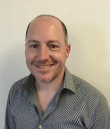 James Lamberti, Applitools CMO