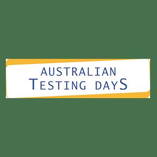 Australian Testing Days Conf - Logo