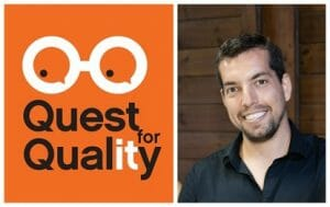 Quest for Quality Conference 2018