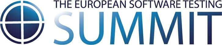 The European Software Testing Summit in London - logo