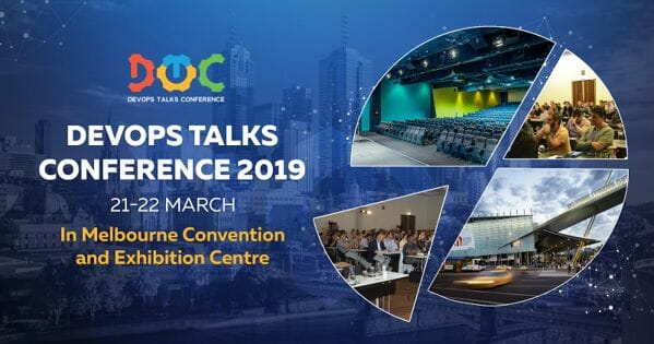 DOTC - Melbourne 2019