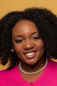 Angie Jones - Senior Developer Advocate @ Applitools