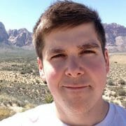 Dave Haeffner - Selenium Guru, Software Developer @ Applitools