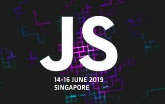 JSConf Asia 2019 -- conference logo