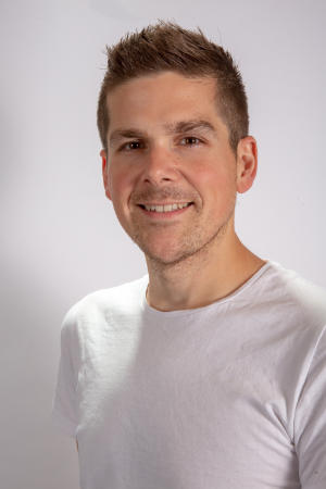 Dave Haeffner