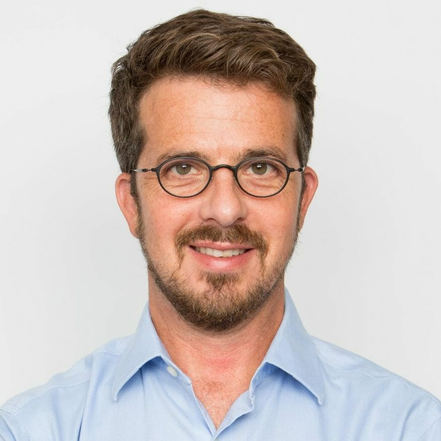 Raffi Margaliot profile photo