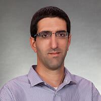 Moshe Milman profile photo