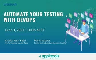 Automate Your Testing with DevOps