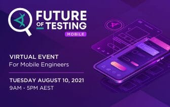 Future of Testing: Mobile