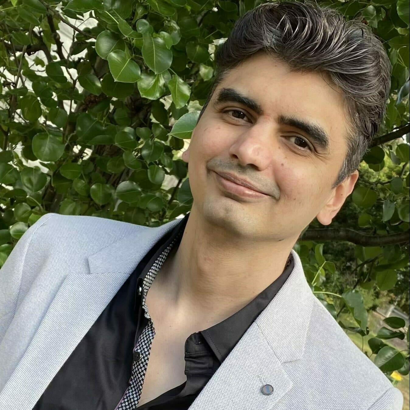 Anand Sridharan