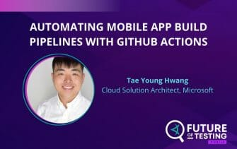 Automating Mobile App Build Pipelines with GitHub Actions