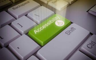 accessibility key on a keyboard