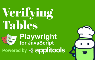 Learn how to sort and verify tables with Playwright