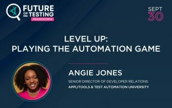 Level Up: Playing the Automation Game