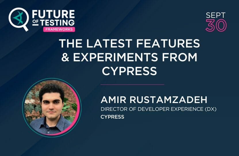 The Latest Features & Experiments from Cypress