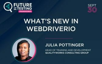 What's New in WebdriverIO